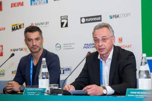 Франц Беккенбауэр: Меня поразил футбол в Лиссабоне
