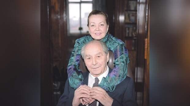 Заслуженная артистка РСФСР Ирина Моисеева умерла на 97-м году жизни