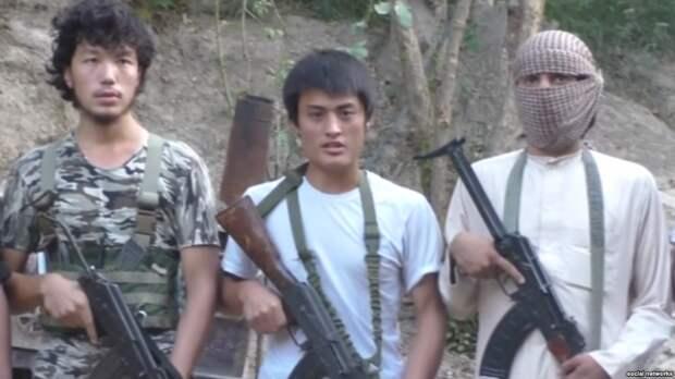 Из850 граждан Киргизии, отправившихся воевать вСирию, погибли 150