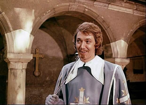 Сколько заработали актёры из «Д`Артаньян и три мушкетёра»?