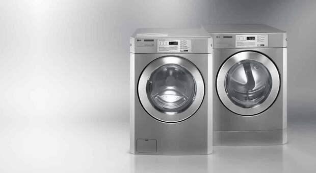 День рождения стиральной машинки - история создания