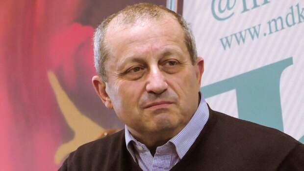Кедми оценил возможный ответ Москвы на санкции Вашингтона