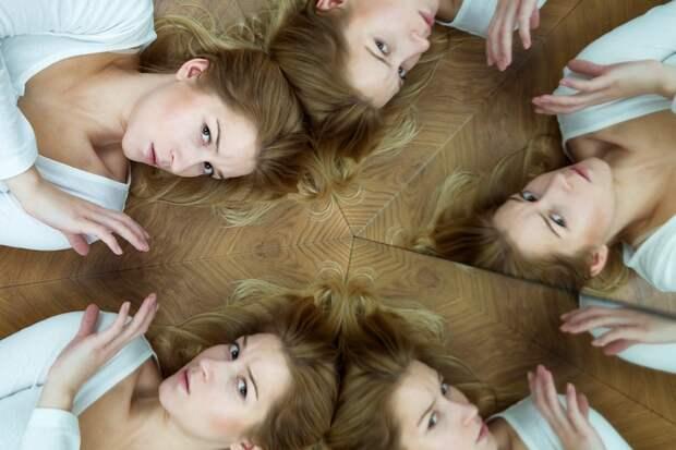 Королевство кривых зеркал. Что такое когнитивные искажения?