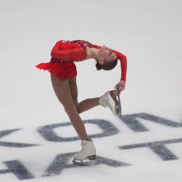 Завоевав три медали ЧЕ, фигуристки РФ отказались принимать участие в юношеском чемпионате мира