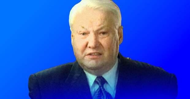 Видео: Последнее новогоднее поздравление Ельцина в 1999 году