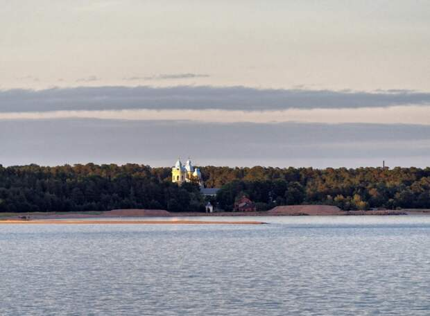 Ладога и другие самые опасные озера России