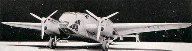 Caproni Ca.135