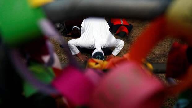 Исламофобия на марше: предварительные выводы из трагедии в новозеландском Крайтсчерче