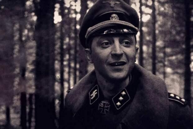При Зеленском нацизм на Украине расцвёл как никогда – Лукаш