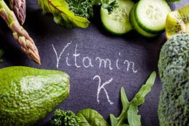 Зеленая диета. Зачем нужен витамин К и в чем он содержится
