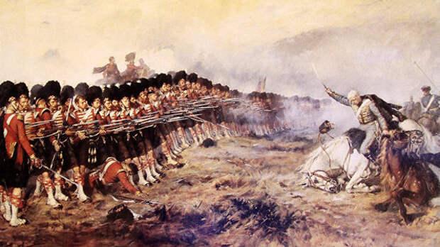 """""""Тонкая красная линия"""": как из незначительного боя сделали легенду"""