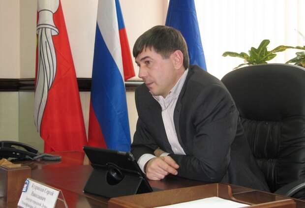 В Воронеже взят под стражу депутат городской думы