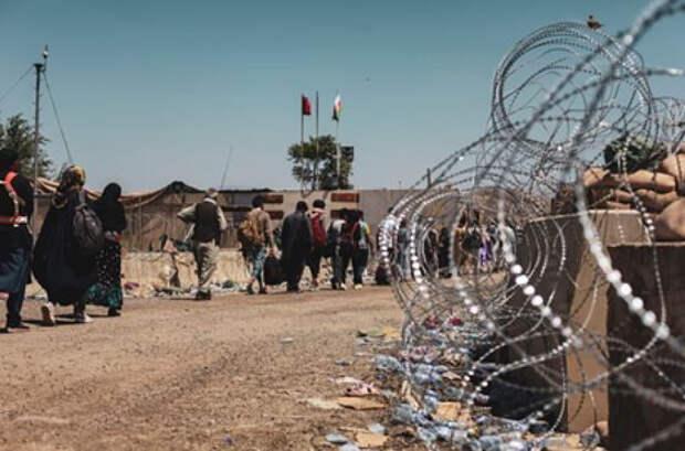 Граждан США отказались пропускать в аэропорт Кабула для эвакуации
