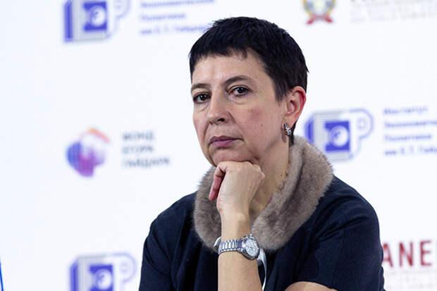 Юлия Цепляева. Фото: ranepa.ru (<a href=