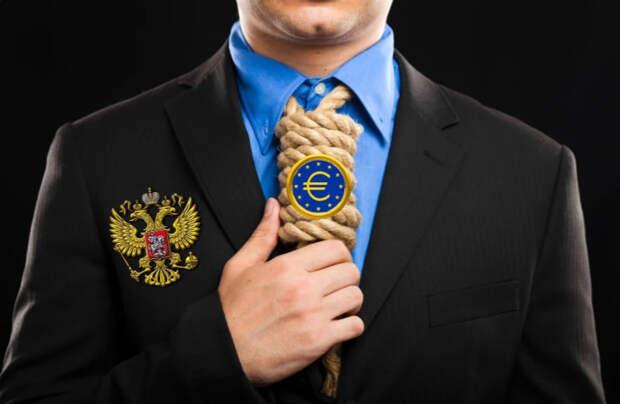 Россия сбросила удавку МВФ с своей шеи