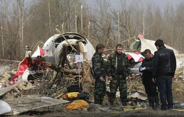 Голос Мордора: Польское расследование катастрофы президентского Ту-154, как пособие для молодых психиатров