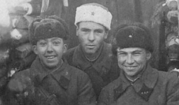 Рядовой Юрий Никулин: как воевал знаменитый артист на Зимней войне