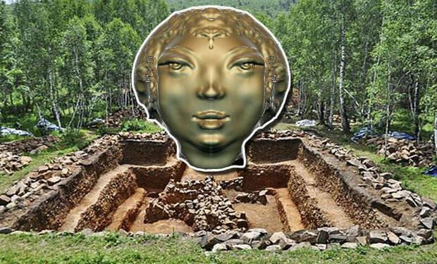 Цивилизация Сибири: в доисторическом склепе нашли следы неопознанной культуры