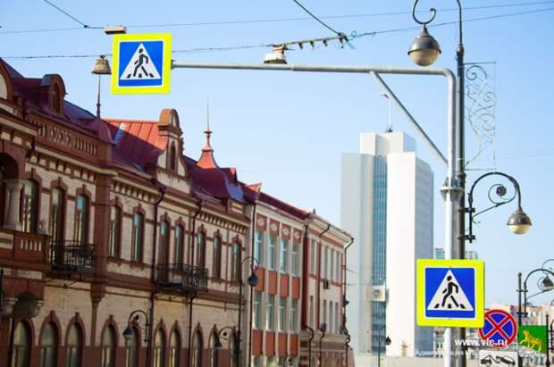 СМИ сообщили о планах вернуть МВД контроль над дорожными знаками