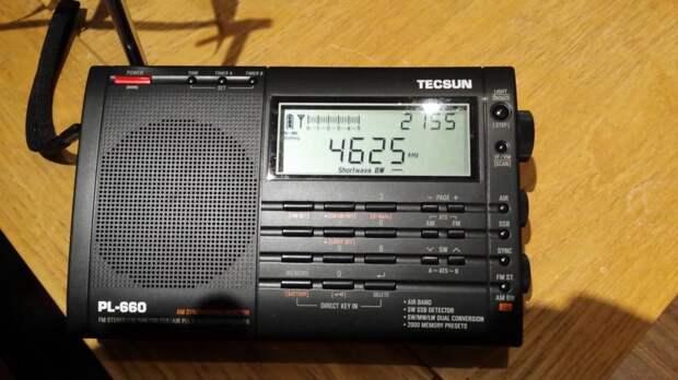 """Радиостанция """"Жужжалка"""": какие сигналы и кому она передает с болота?"""