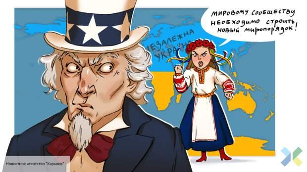Землянский объяснил, зачем Запад требует от Украины закон о национализированных банках