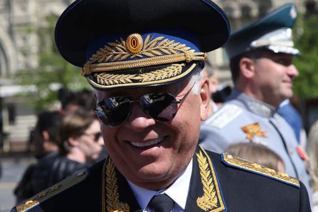 Сергею Чемезову присвоено звание Героя России