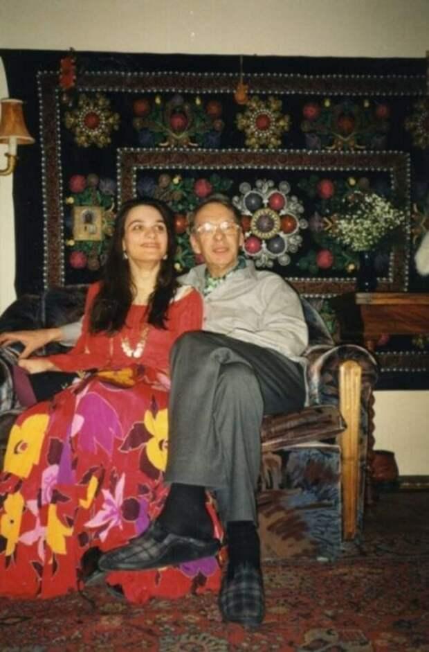 Проблемы, с которыми столкнулись вдовы известных людей