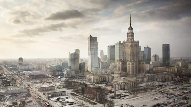 Когда Польша станет для нас угрозой? Песков озвучил настораживающий фактор