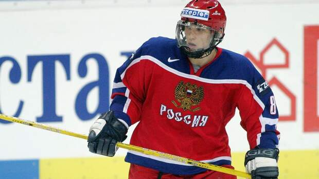 Овечкин, Буре и Могильный вошли в состав символической сборной России за всю историю МЧМ по версии НХЛ