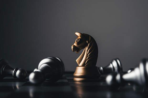 Основы быстрой шахматной игры раскроются в уроке от семейного центра в Савеловском