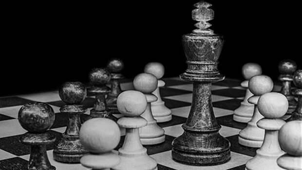 Управление в кризис: безумные качества лидера