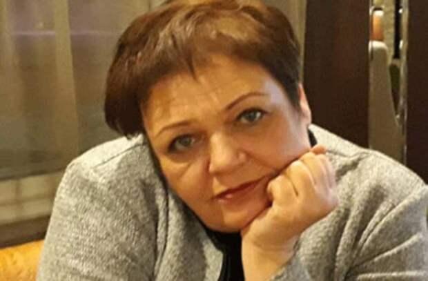 Марина Солотова: Государство растоптало 38 лет стажа, начислив 9 тысяч пенсии