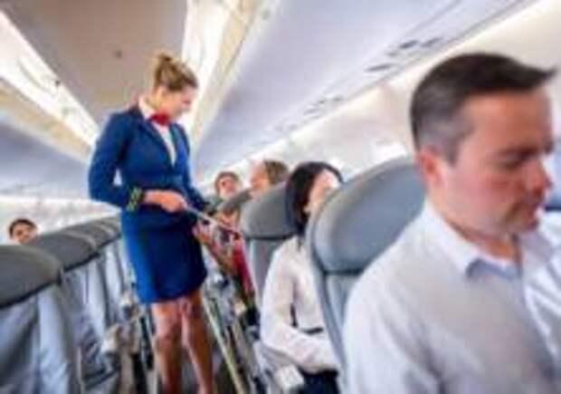 Секретные правила поведения на борту самолёта