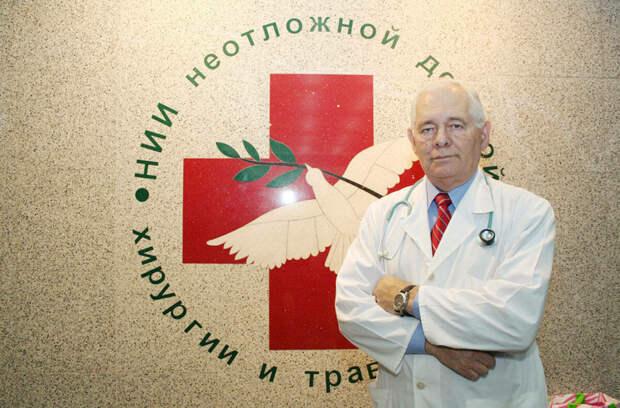 Сатановский: Леонид Рошаль давно предупреждал про идиотизм оптимизации в медицине ,но толку ноль