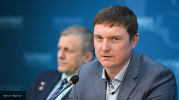 Депутат рассказал, как на Западе отреагируют на послание Путина