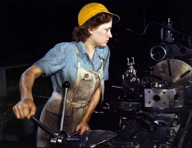 20 фактов о том, почему мужчинам работается легче