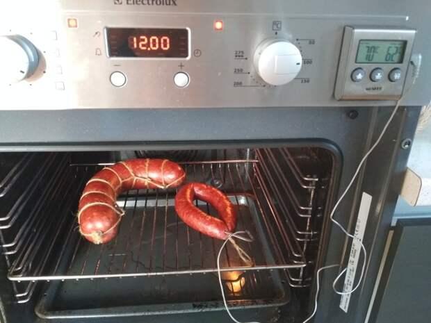 Советская колбаса, о которой я слышал и вот теперь попробовал. Колбаса, Кулинария, СССР, Мясо, Еда, Длиннопост, Рецепт