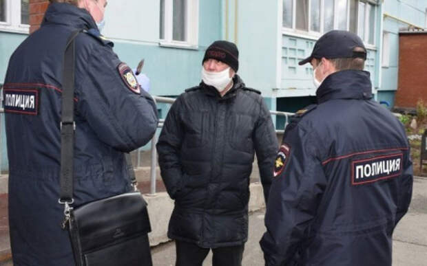 Некоторые граждане, приехавшие в Крым, сообщили фальшивые адреса проживания