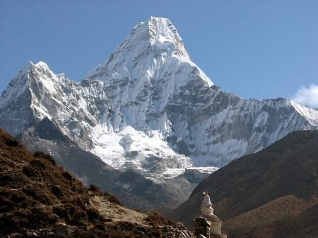 мечта любого альпиниста