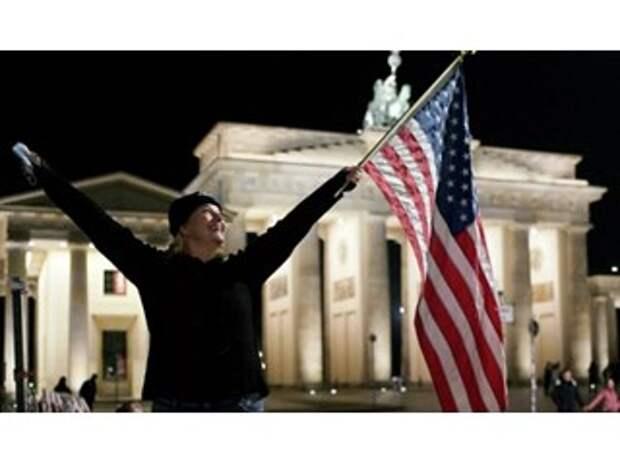 Выборы в США: День 9й - грызня внутри Демпартии