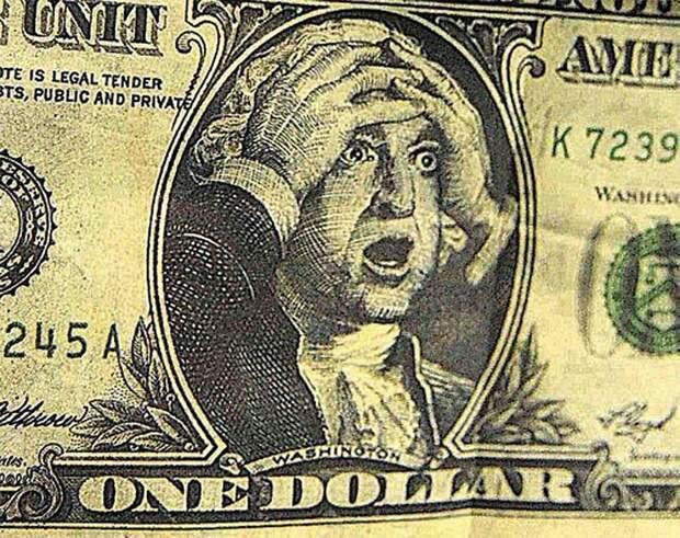 Экономисты в панике: реальный госдолг США в 18 раз больше предполагаемого!