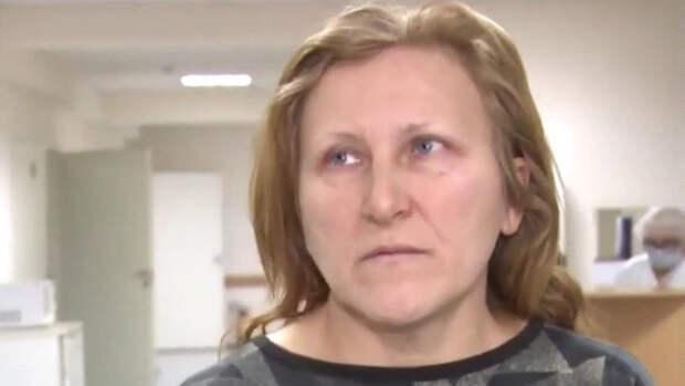 «Символ протеста» Маргарита Юдина за две недели «заработала» больше, чем за всю жизнь