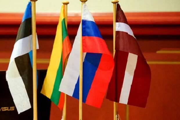 """Может быть, странам Прибалтики сесть с Россией за стол переговоров и попросить """"отправлять"""" в их страны русскоязычных специалистов? (фото из открытых источников)"""
