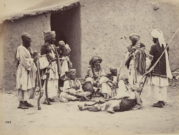 Albom fotografii indiiskoi arhitektury vzgliadov liudei 22