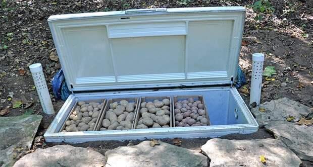 Что сделать из старого холодильника? Креативные идеи