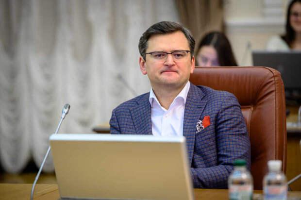 Главы МИД Украины и Турции обсудили усиление взаимодействия ВМС двух стран в Черном море
