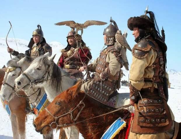 Тайны Чингисхана
