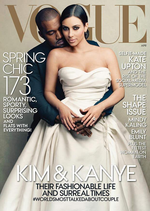 «Ей это надоело»: Ким Кардашьян и Канье Уэст разводятся