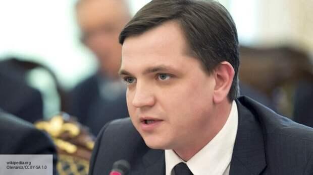 Павленко предупредил украинцев - Запад внедряет план по уменьшению людей в стране