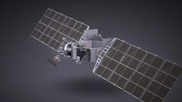 Аппаратура из Лефортова обеспечит надежную космическую связь